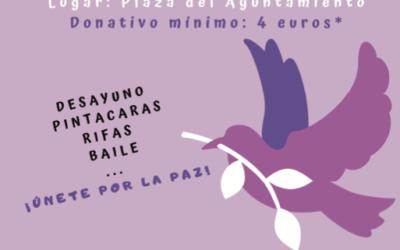 Modificación fecha Marcha Carrera/Solidaria