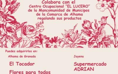 """Colabora en San Valentín con """"El Lucero"""""""